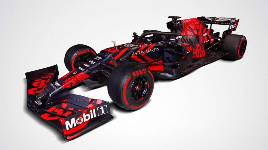 Red Bull кардинально сменила…