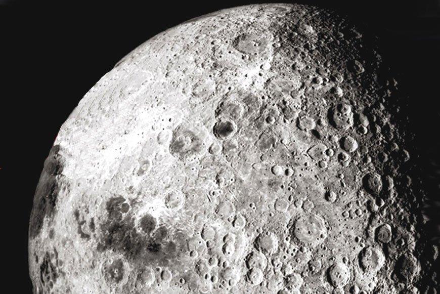 Учёные предложили космонавтам прятаться в тоннелях на Луне