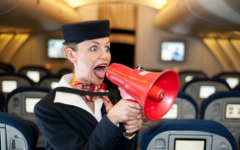 Как мстят нерадивым пассажирам и постояльцам стюардессы и сотрудники отелей отели,секреты профессии,стюардессы