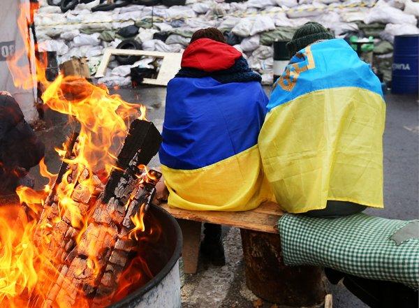 Как Украина победила дешёвый «москальский» газ