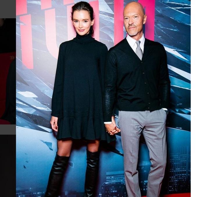 Бондарчук и Андреева «водят …