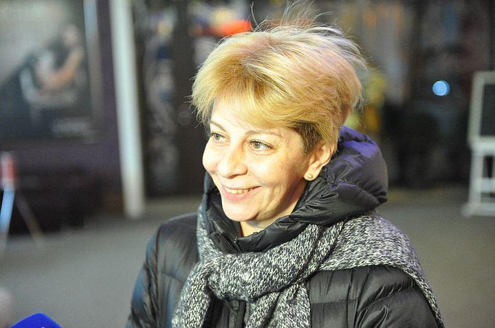 Доктора Лизу опознали среди жертв авиакатастрофы Ту-154