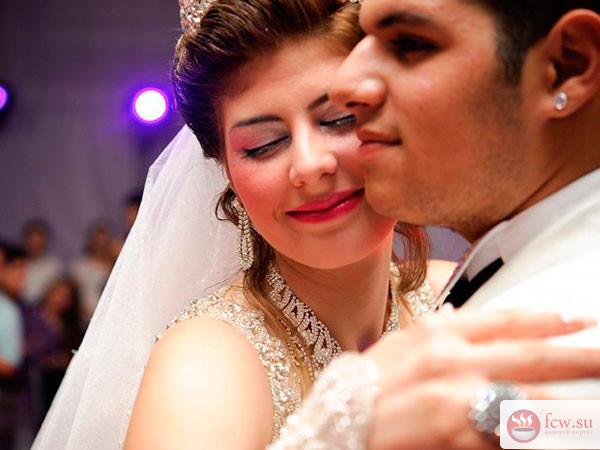Как празднуют свадьбу у цыган