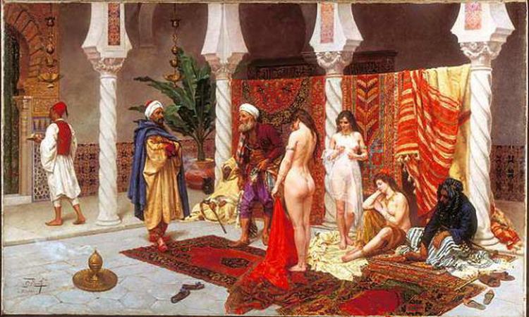 вагинки мужик попал в рабство королевы видео парное горетчо уломал