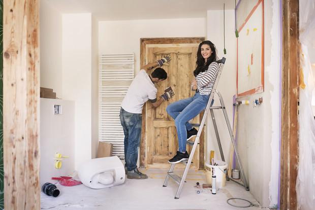 За какой ремонт можно лишиться жилья: 18 главных нарушений