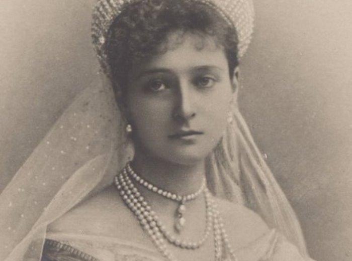 Уроки стиля —  как одевалась последняя российская императрица  Александра Федоровна