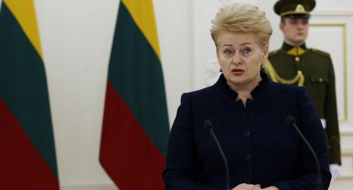 Ударный контрответ Прибалтике: Россия уже направила оповещение касательно «кольца»