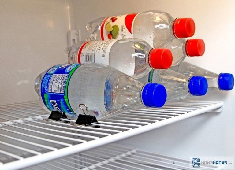 9 способов сохранить порядок в холодильнике, о которых вы должны знать домашний очаг,,рукоделие,самоделки,своими руками,умелые руки