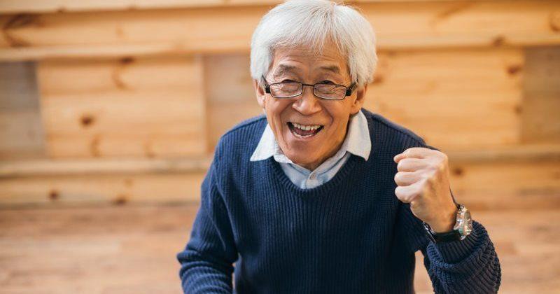 Ворчун напрокат: зачем молодые японцы нанимают стариков?