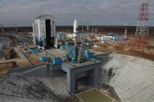 Посидят за хищения при строительстве космодрома Восточный