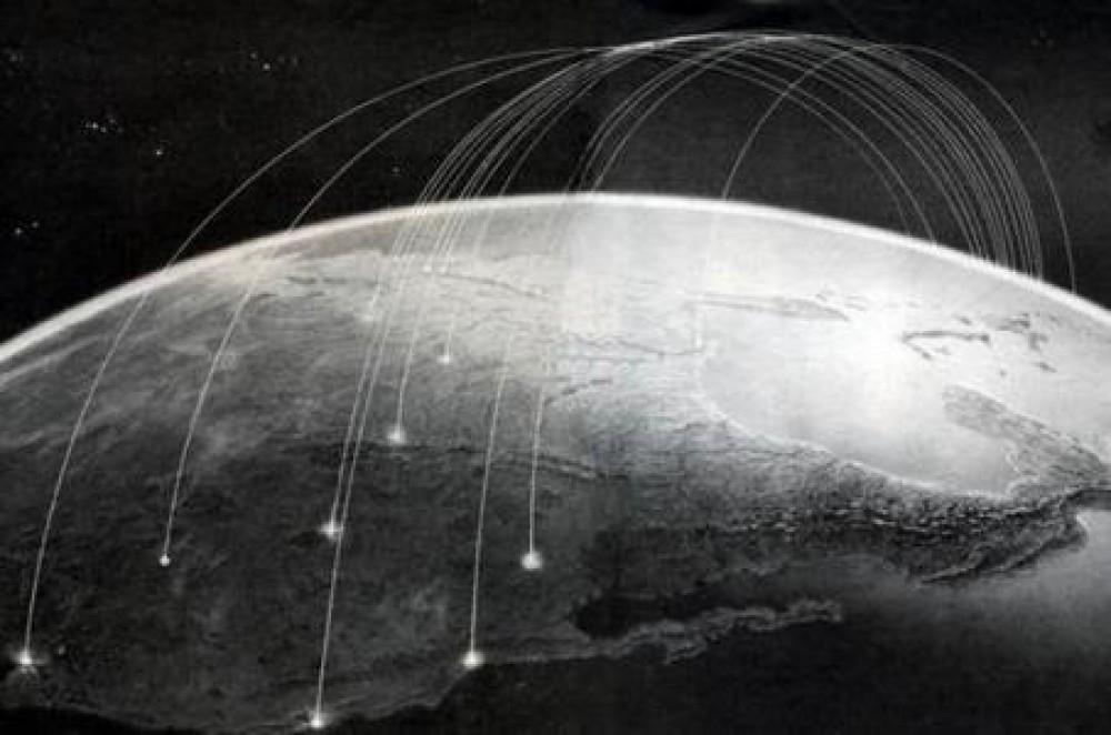 Как США планировал уничтожить население СССР 466 ядерными бомбами
