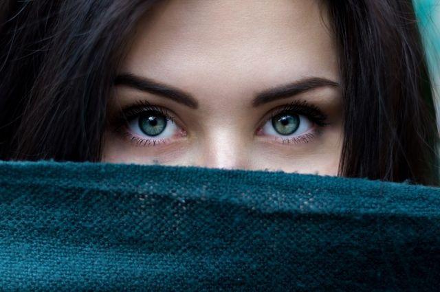 Взгляд мутанта. Самые необычные и редкие болезни глаз глазные болезни,медицина,редкие заболевания