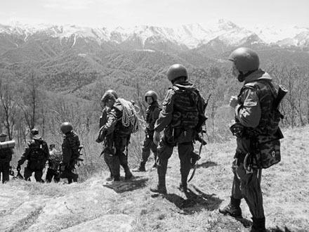 Трагедия Армавирского спецназа: как в Чечне погиб отряд «Вятич»