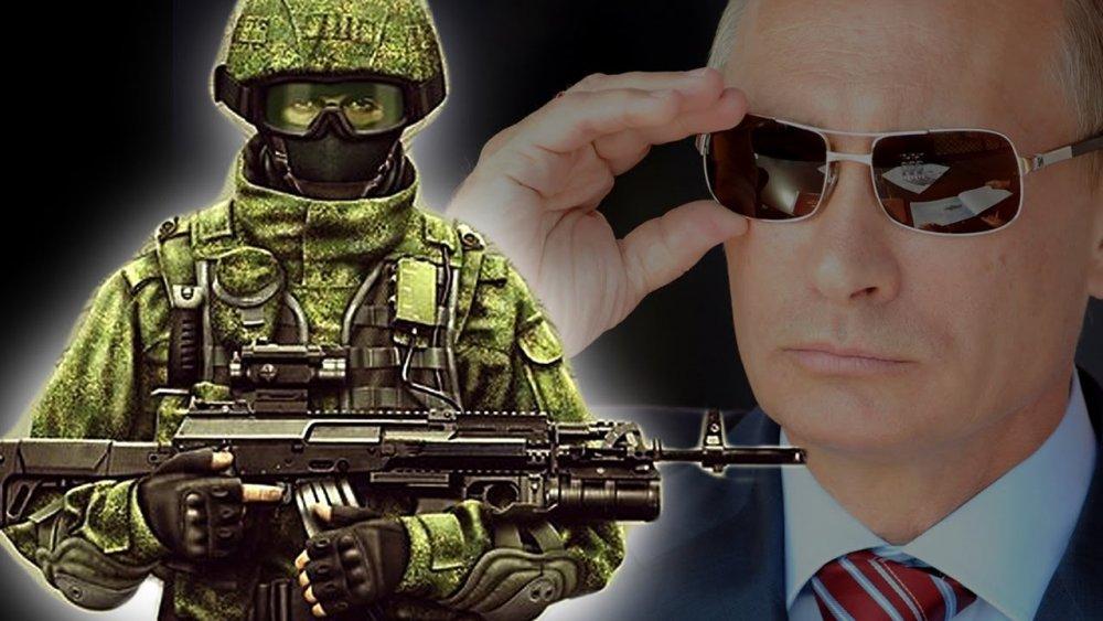 Какие были бы последствия, если бы Путин после майдана ввел войска РФ сразу на всю Украину