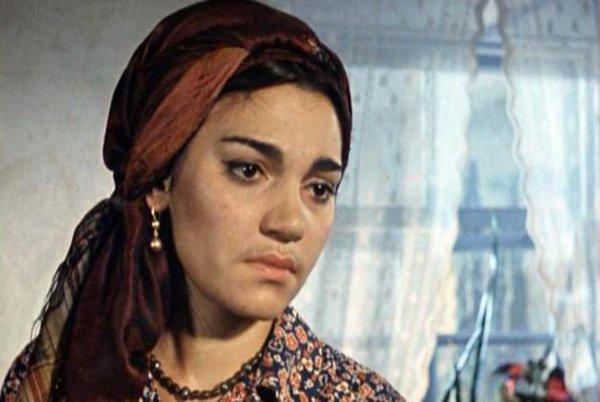 Вторая жена Мкртчяна, Донара