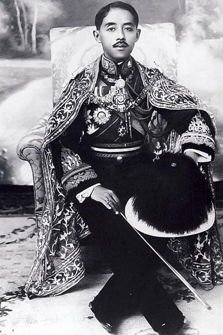 екатерина десницкая и принц сиама чакрабон фото желании