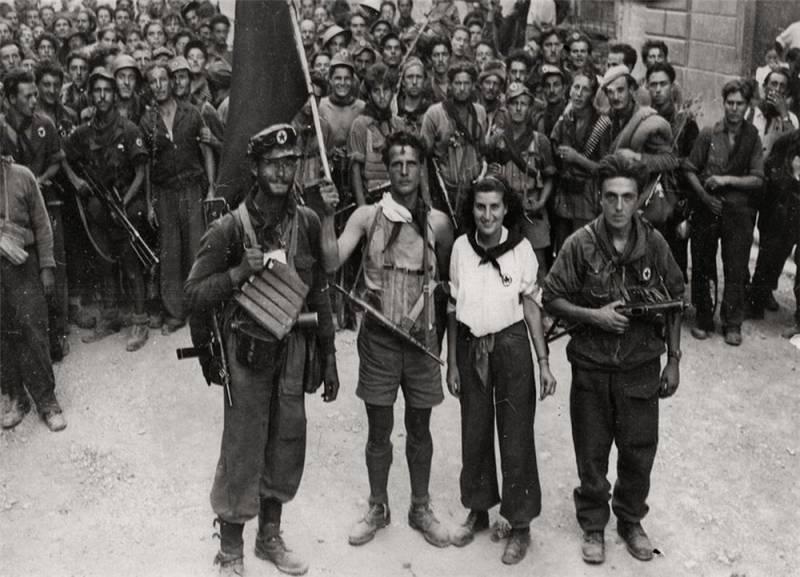 Французская военная экзотика. Марокканские гумьеры - 2 история