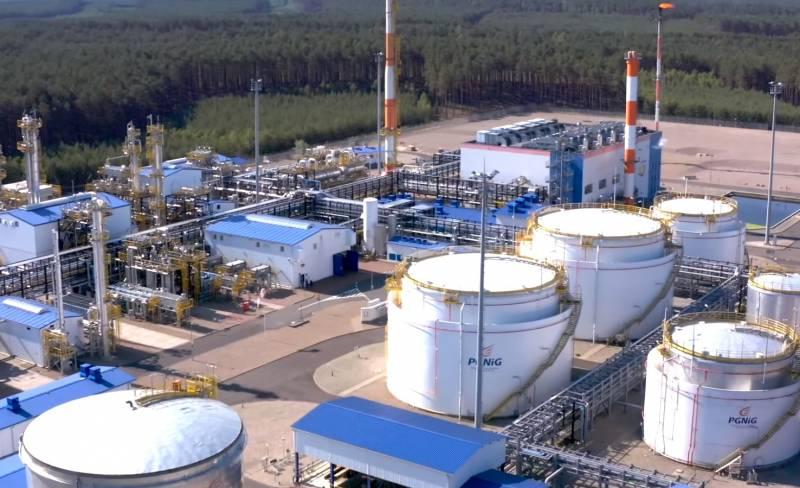Сможет ли Польша отнять у России газопровод «Ямал-Европа»