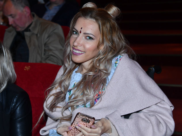 Клип Юлии Самойловой для Евровидения взорвал YouTube