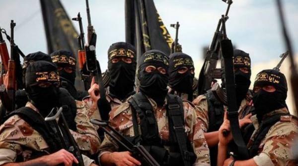 В Верховной раде признали «героями» и союзниками боевиков ИГИЛ, напавших на Росгвардию в Чечне