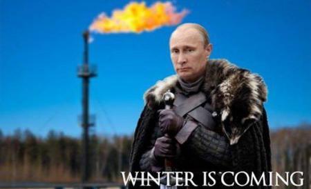 Газпром: А нужно ли продолжать поддерживать газотранспортные мощности для подачи газа в сторону Украины?