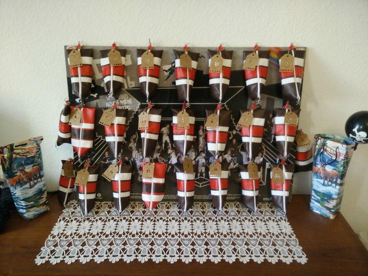 Что дарят друг другу жители разных стран наНовый год иРождество