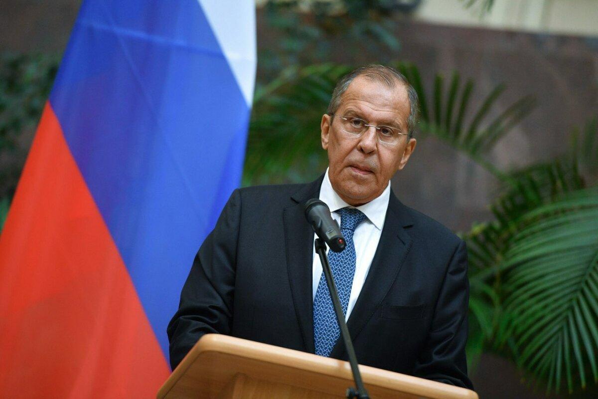 Сергей Лавров прокомментировал отказ Александра Лукашенко в размещении военной базы у себя в стране