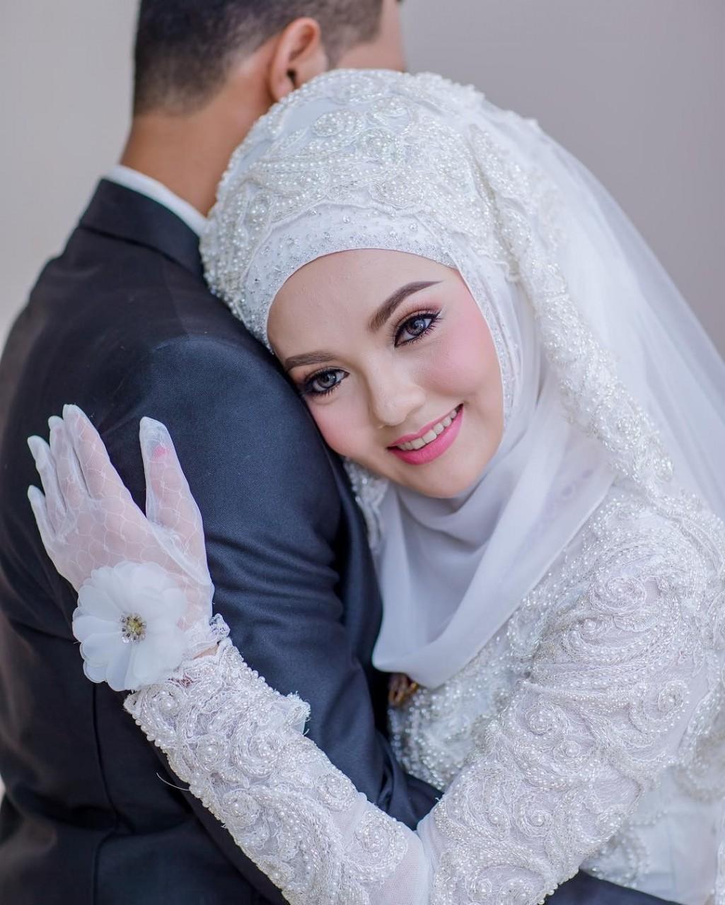 """Письмо: """"Для меня важна свадьба по исламу"""""""