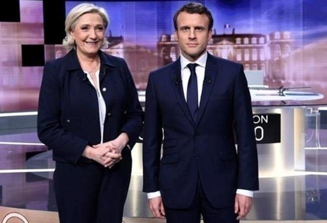 Через несколько дней Франция…