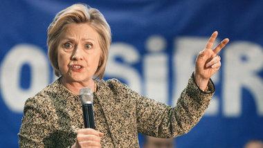 Разведка США считает, что Хиллари поторопилась с выводами о российских хакерах