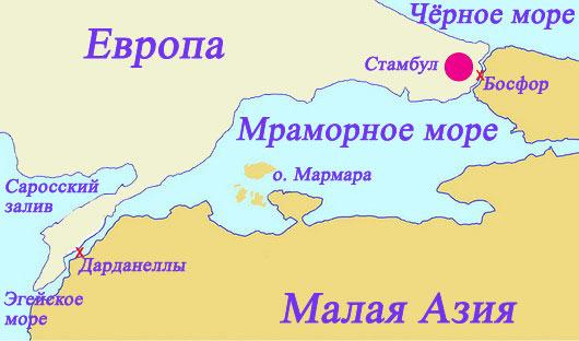 Как сложилась бы история, если бы Екатерина II перенесла столицу России на Чёрное море? история,интересное,былые времена