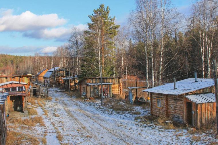 С базы геологов сообщили о загадочном взрыве в районе перевала Дятлова