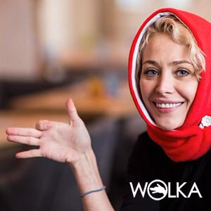 Головной убор «wolka»: новый тренд своими руками… не любите шапки? Предлагаем вашему вниманию очень любопытную модель головного убора, которая  уже стала трендом!
