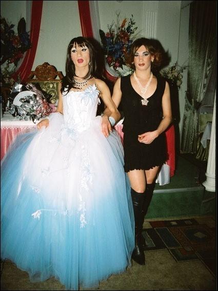 Фотографии со свадьбы в Баку
