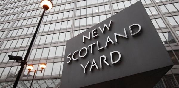 Скотланд-Ярд: Расследование …