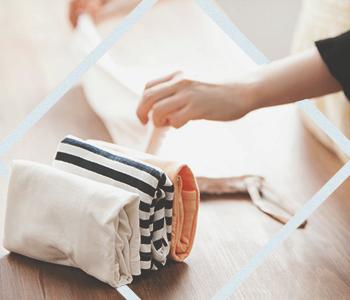 3 мифа о методе уборки от Мари Кондо домашний очаг