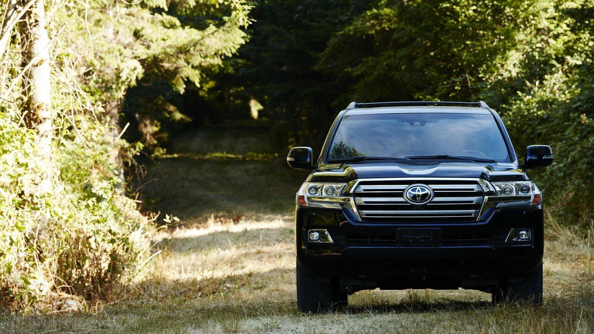 Toyota выплатит США штраф в размере 180 миллионов долларов Новости