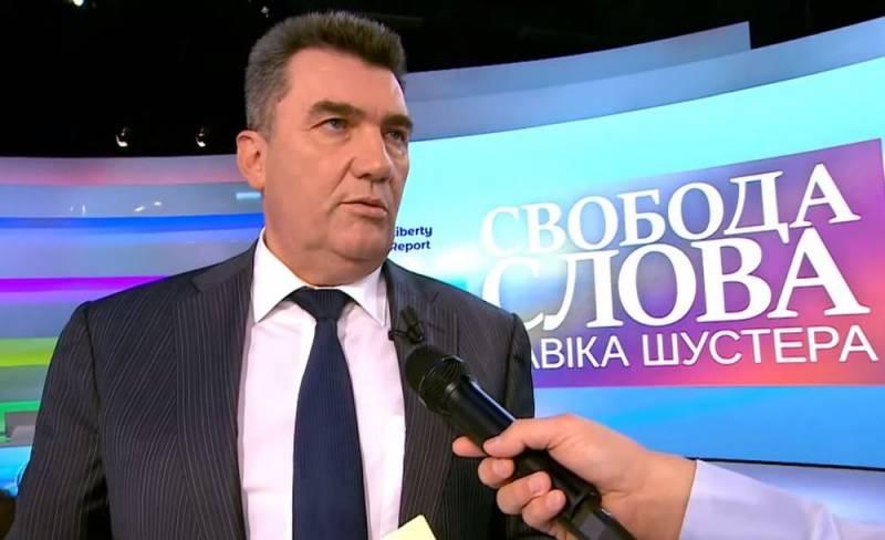 В СНБО: Никакой лёгкой прогулки у Путина по Украине не получится