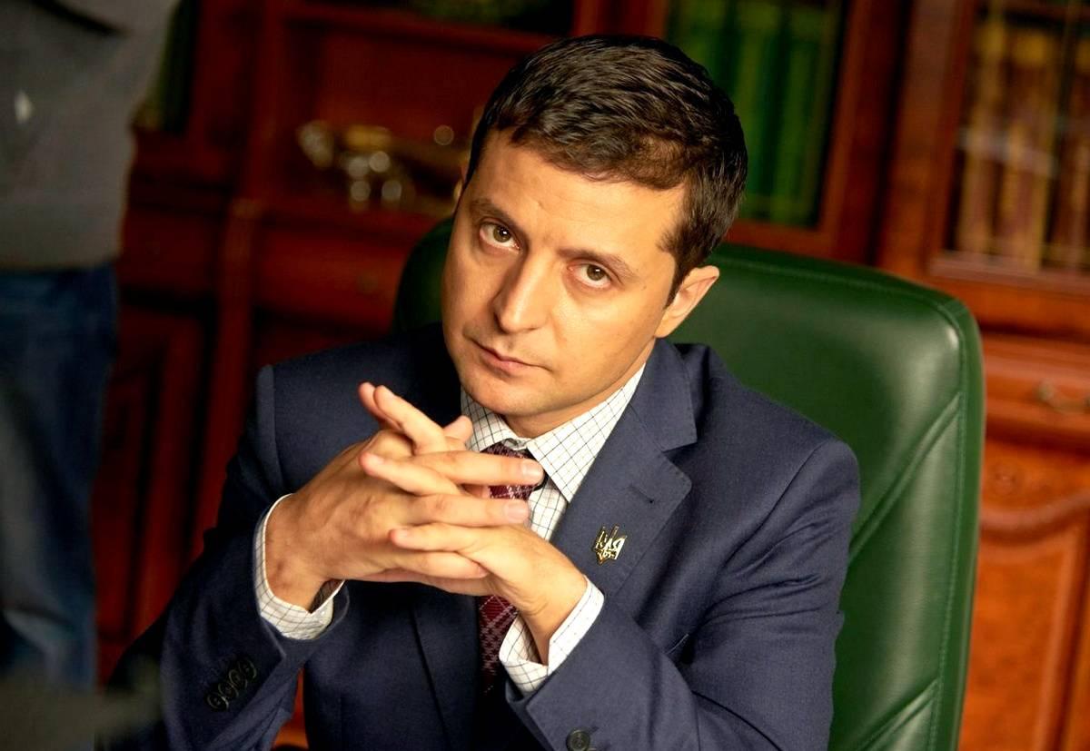 В Минобороны Украины заявили, что Владимир Зеленский четырежды проигнорировал повестки в военкомат