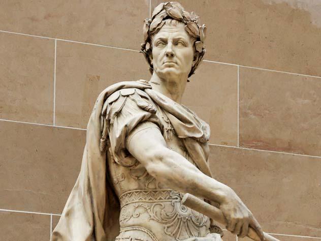 Как бесчестная жизнь привела Цезаря к бесславной смерти