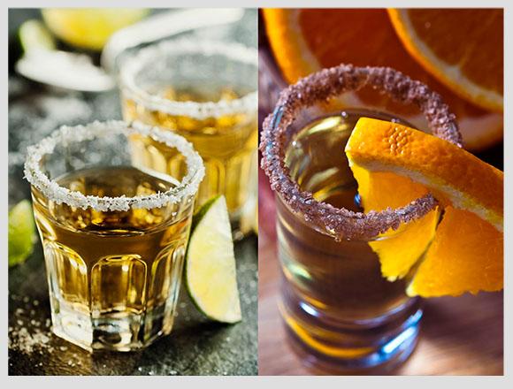 Вот 10 самых «безопасных» крепких напитков. Если уж пить, то только эти