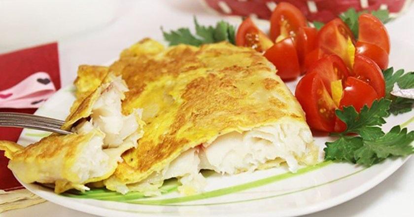 Бризоль с рыбой: новый рецепт классического блюда