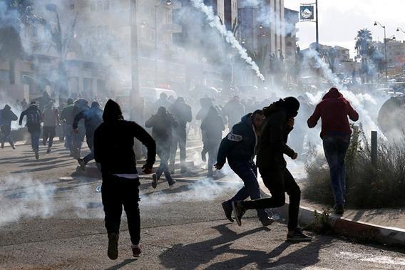 СМИ: парламент Иордании высказался за пересмотр мирного договора с Израилем