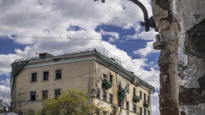 Юрий Пронько: Города России на грани коллапса. Будут гибнуть люди россия