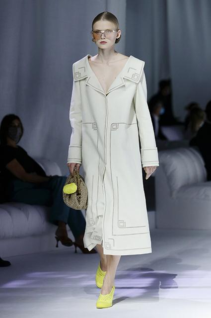 Неделя моды в Милане: Эшли Грэм, Рита Ора, Ева Герцигова, Пол Мескал и другие на показе Fendi Новости моды