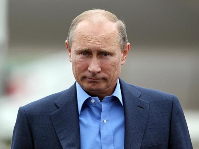 В. В. Путин готовит страну и элиту к переменам, и это будет нечто мощное