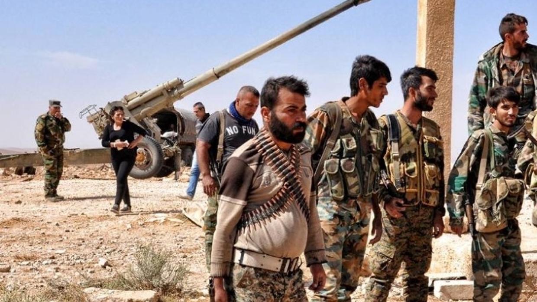 Вашингтон всё ещё поддерживает курдские вооруженные группировки в Сирии