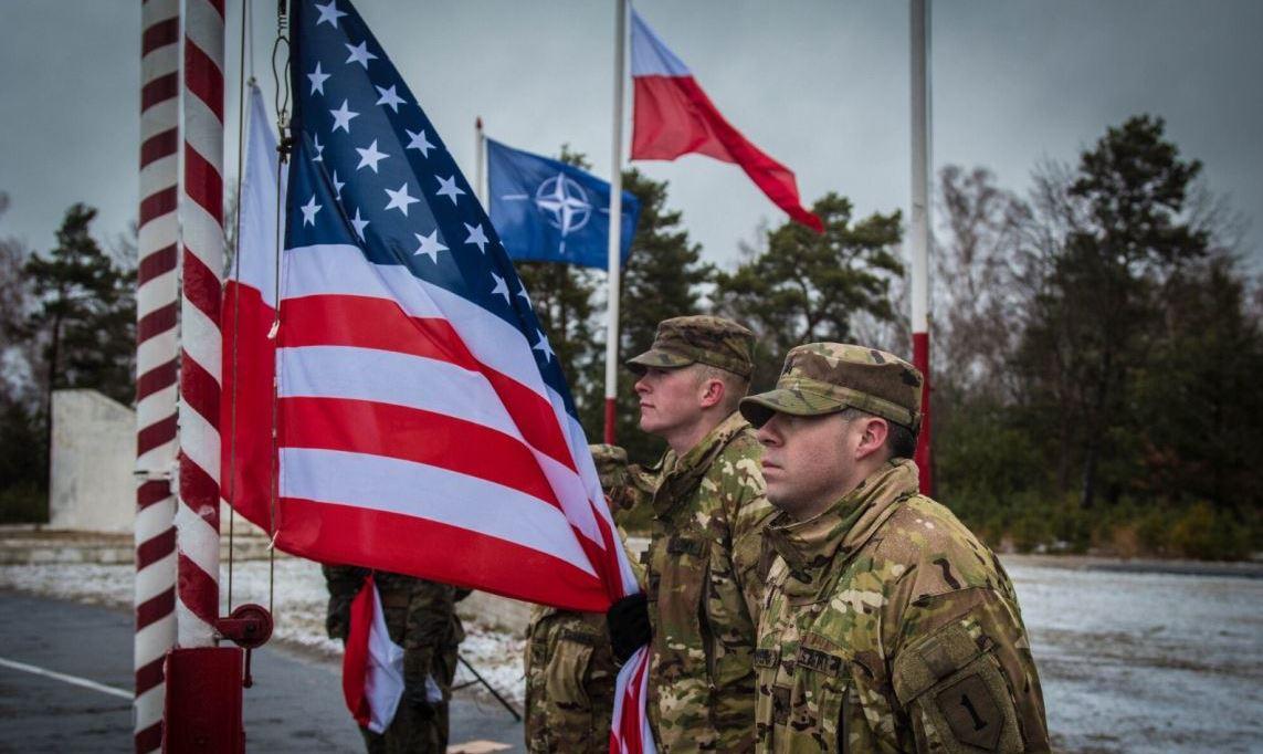 Кампания запугивания «русской угрозой» ведётся в Польше безостановочно