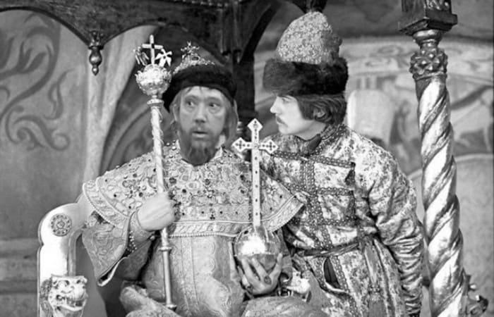 Почему Юрий Никулин отказался от культовых ролей