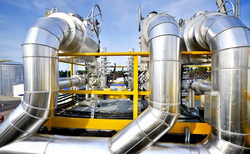 Европейские СМИ: Экспорт российского газа растет, несмотря ни на что